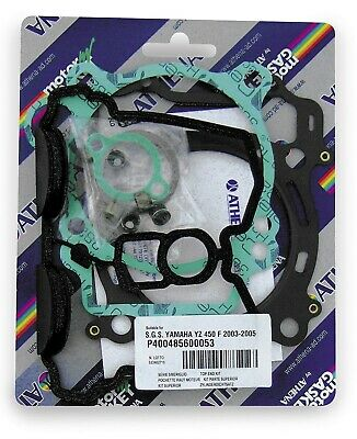 Athena - E2106-252 - Top End Reduced Gasket Kit~