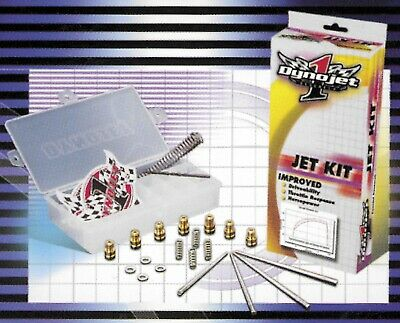 Dynojet Research - 3128 - Jet Kit, Stage 1 & 3~