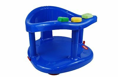Baby Bath Tub Ring Seat KETER Color DARK BLUE FAST SHIPPING FROM USA New in BOX