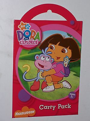 Dora the Explorer Carry Pack