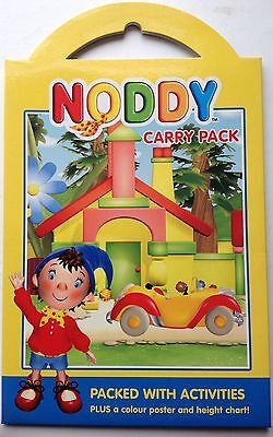 Noddy Carry Pack