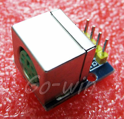 5PCS PS//2 Adapter PS//2 PS2 Keyboard keypad Module for Arduino