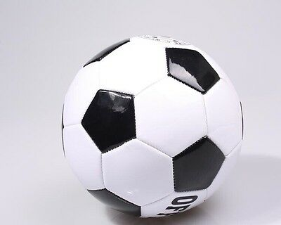 Traditional Trainer Soccer Ball Size 5