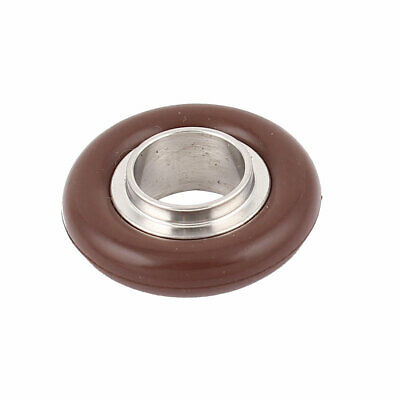 Stainless Steel 304 KF10 Flange Centering Ring Vacuum Pump Fitting
