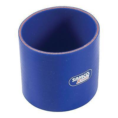 Samco Xtreme Coupling Hose 70mm Bore In Blue