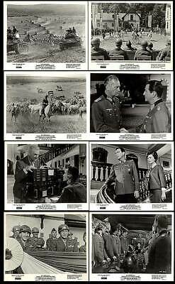 MIRACLE OF THE WHITE STALLIONS/LIPPIZANERS original movie photos ROBERT TAYLOR
