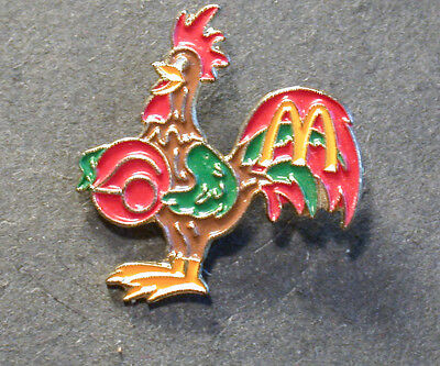Pin Mcdonald´s  Hahn Mc Donald Logo Mc Drive  (An2397)