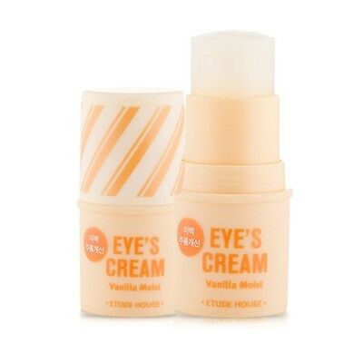 [ETUDE HOUSE]  Vanilla Moist Eye's Cream 6.5g / Korea cosmetic