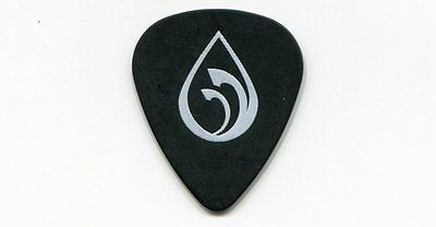 MASTODON 2012 Hunter Tour Guitar Pick!! BRENT HINDS custom concert stage Pick #1