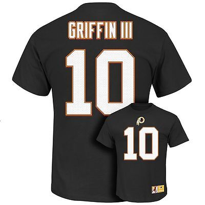 ( 32) Washington Redskins ROBERT GRIFFIN III nfl Jersey Shirt Tee ADULT  MEN S m 379757ea9