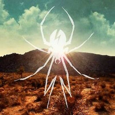 My Chemical Romance - Danger Days : The True Lives of the Fabulous Killjoys - LP