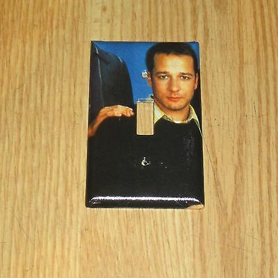 WEEZER BAND ROCK STAR LEGEND Light Switch Cover Plate