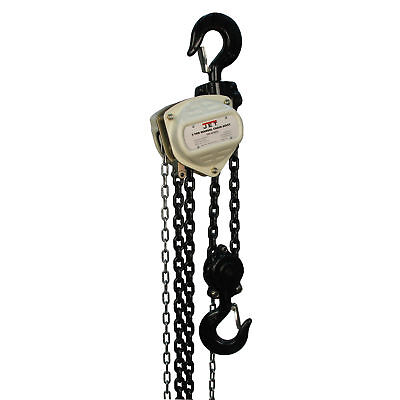 JET S90-300-20 3 Ton Hand Chain Manual Hoist with 20' Lift - 101942