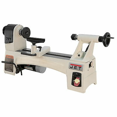 "Jet JWL-1015VS 10""x 15"" Variable Speed Wood Lathe 719110"