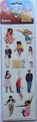 High School Musical - 11 Magnets