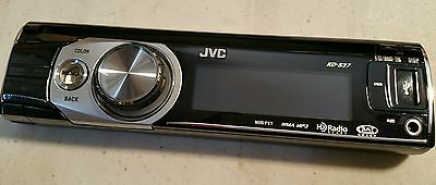 jvc kd s37 faceplate 24 99 picclick rh picclick com JVC Car Stereo User Manual JVC Instruction Manuals