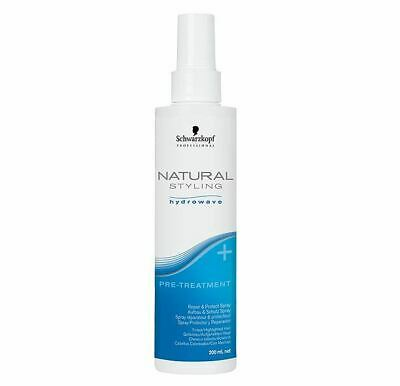Schwarzkopf Natural Styling Pre-Treatment-Spray Repair & Protect 200 ml