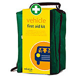 Large Deluxe Vehicle/Car First Aid Kit