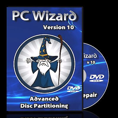Easily Partition, Format, Backup any Size Internal or External Hard Drive Disk