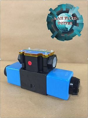 Vickers Dg4V3S6Cmfwd560 Directional Valve New Replacement