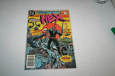 Hex 1 7 and 18 Jonah in the future lot of 3