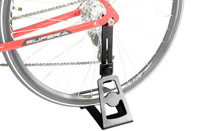 New Height Adjustable Steel Utility Bike Floor Stand For 20-29 A