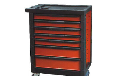New Big Horn 7 Drawer Rolling Cabinet And 300+ Tools Set F