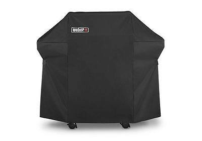 Weber Spirit 300 Series Gas Grill Cover with Storage Bag