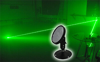 360° adjustable Laser Reflecting Mirror dot-to-dot Effects for Disco Laser Light