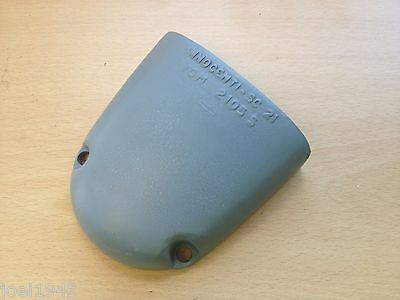 Innocenti Air Scoop.  For Lambretta Gp-Li -Sx -Tv - Series 3 Brand New