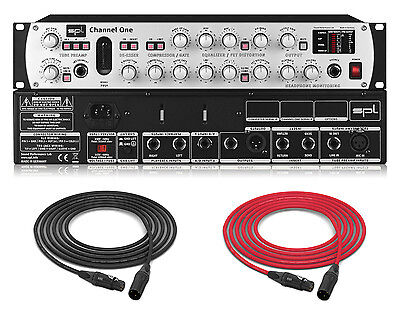 SPL Channel One | Channel Strip | Pro Audio LA