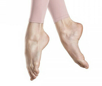 Endura Footless Tights for Children by BLOCH ~ Various Colors/Sizes ~ NIP