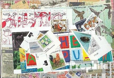 Finland 1996 mint never hinged mnh Complete Volume in clean Conservation