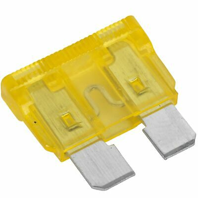 Sealey Standard Blade Fuse For CHARGE110 Battery Charger - 20Amp - CHARGE110.07