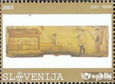 slovenia 431 mint never hinged mnh 2003 Bienenstockmalerei
