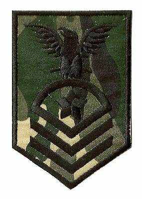 Écusson patche army sergent USA militaire patch insigne gallon thermocollant