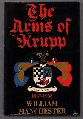 Arms of krupp