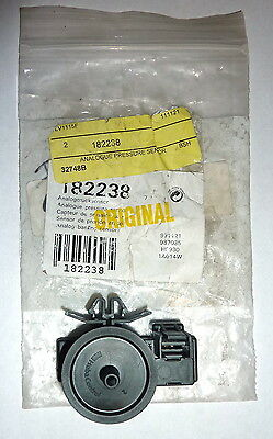 Bosch Thermador 182238 Laundry Washer/Dryer Analogue Pressure Sensor NEW in Pkg!