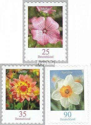 FRD (FR.Germany) 2513-2515 (complete issue) unmounted mint / never hinged 2006 F
