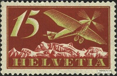 Switzerland 179 used 1923 Airmail