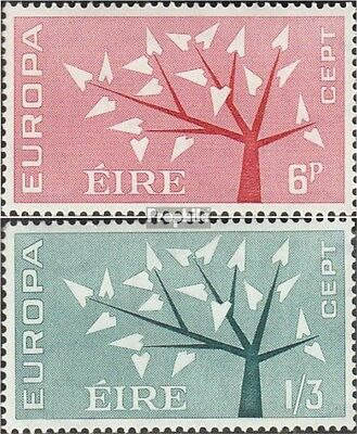 Ireland 155-156 (complete issue) unmounted mint / never hinged 1962 Europe