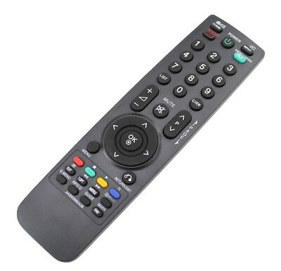 Television TV Remote Control For LG AKB69680438 AKB69680403 Telly Controller