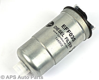 Audi Fiat Seat Skoda VW Fuel Filter NEW Replacement Service Engine Car Diesel