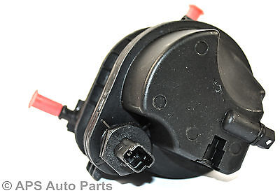 Citroen Ford Peugeot Mazda Toyota Fuel Filter NEW Replacement Service Engine