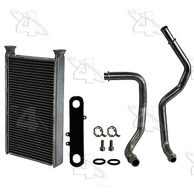 TYC Products 97107-G A//C Evaporator Core