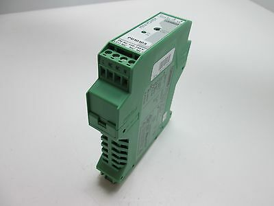 Phoenix Contact MINI-PS-100-240AC/5DC/3 Mini Power Supply, 5VDC 3A Output