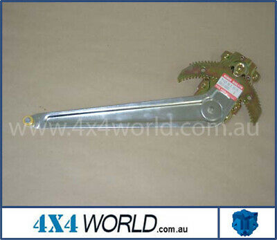 Toyota Landcruiser HZJ75 FZJ75 Series Window Winder Regulator - RH