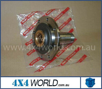 For Toyota Landcruiser HZJ75 FZJ75 Series Axle Spindle - Front