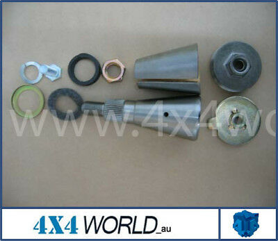 Toyota Landcruiser HJ45 HJ47 Series Steering Idler Arm Kit