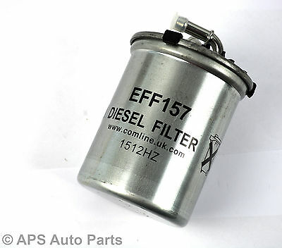 Seat Skoda VW Fuel Filter NEW Replacement Service Engine Car Petrol Diesel